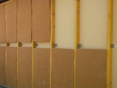 travaux d isolation ext rieure de durand fils rouen. Black Bedroom Furniture Sets. Home Design Ideas